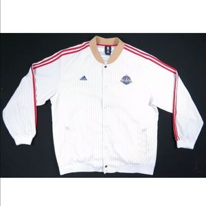 2008 NBA All Star Game New Orleans Adidas Jacket